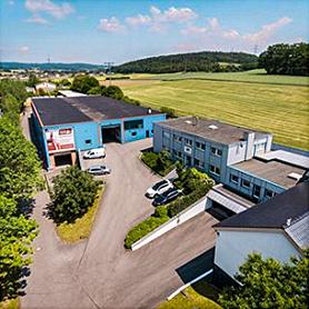 SR Regensburger - Unternehmen